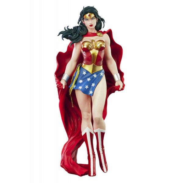 Kotobukiya Dc Comics Wonder Woman Artfx 1 6 Scale Statue