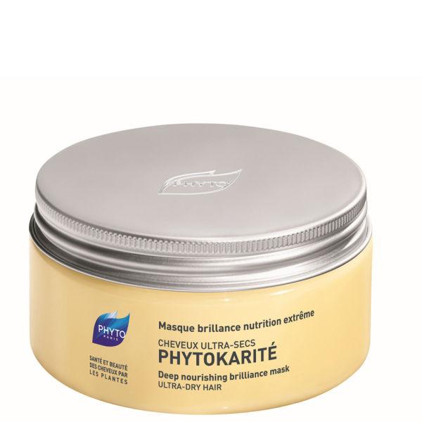 Phyto PhytoKarite Nourishing Treatment Mask 6.8oz