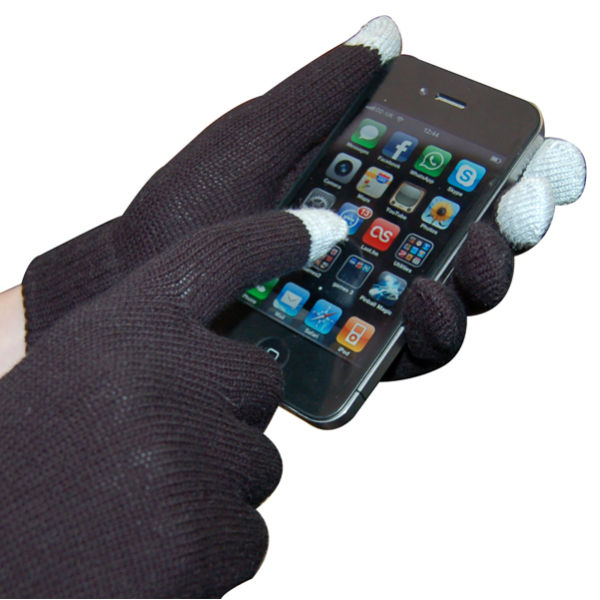 Gants Tactiles - SmartTouch