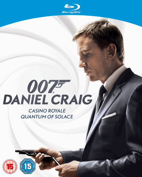 Casino royale 4k blu ray