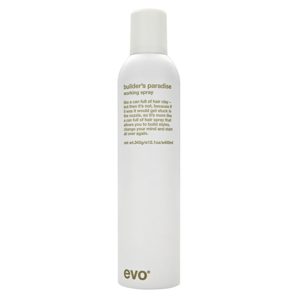Evo Builder's Paradise Working Spray (300 ml)