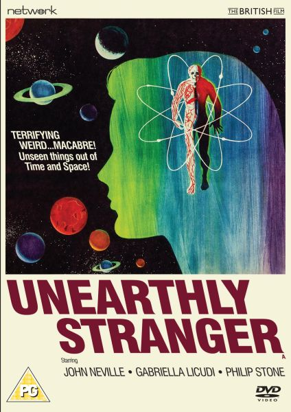 The Unearthly Stranger