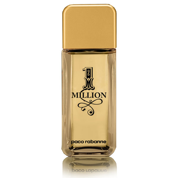 Paco Rabanne 1 Million After Shave Lotion (100 ml)