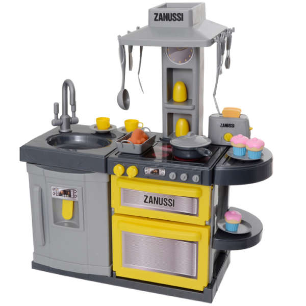 play kitchen accessories zanussi cook and play kitchen toys zavvi 1547