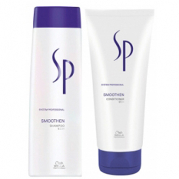 Wella Sp Smooth Duo (2 Products)