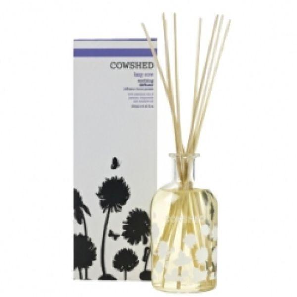 Vache Fainéante de Cowshed- Diffuseur de parfum apaisant (250ml)