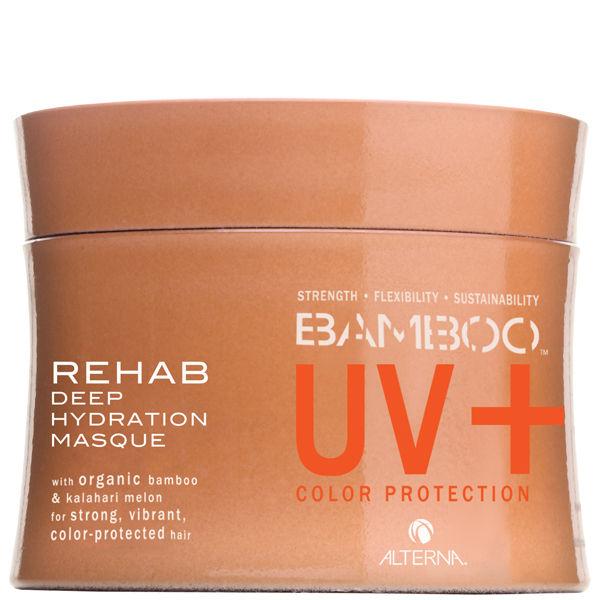 Alterna Bamboo UV+ Rehab Deep Hydration Masque 5 oz