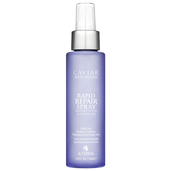 Alterna Caviar Rapid Repair Spray (125ml)