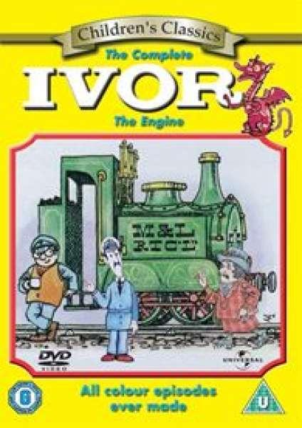 Ivor The Engine [Complete]