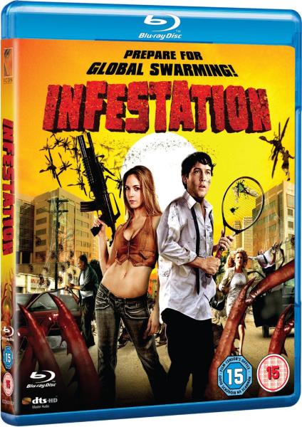 Infestation