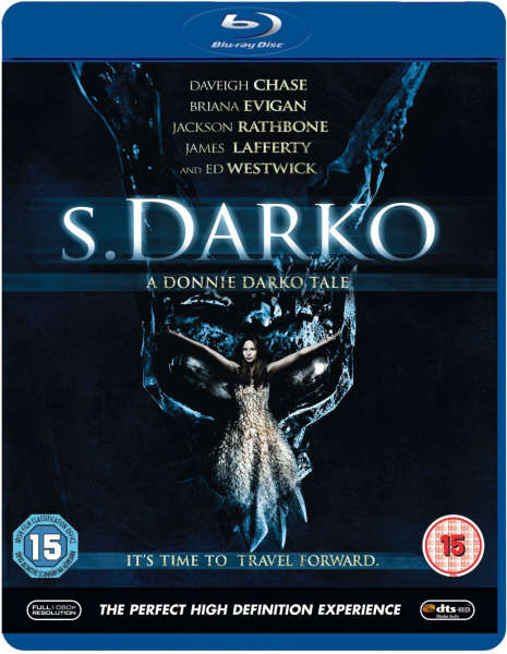 S. Darko - A Donnie Darko Tale