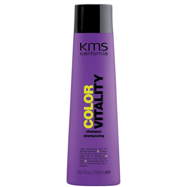 Kms California Colorvitality Colour Shampoo (300ml)