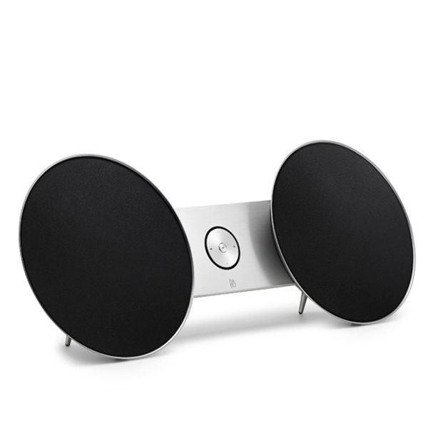 bang and olufsen beosound 8. bang \u0026 olufsen beosound 8 - black and beosound 0