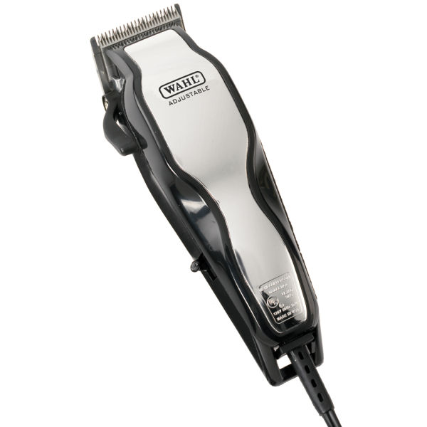 Wahl Chromepro 26Pce Mains Clipper