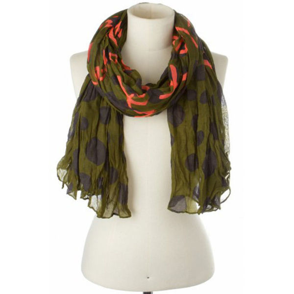 Codello Dream Circus 'Sometimes I have To Remind' Scarf