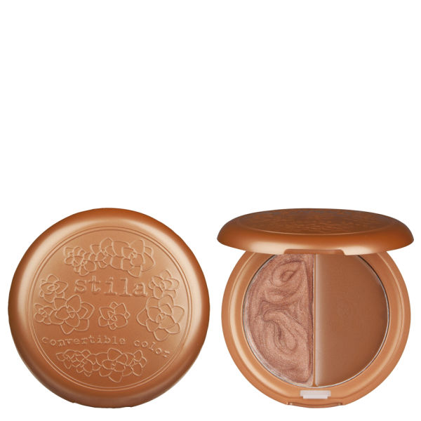 Stila Convertible Color Bronzing Duo
