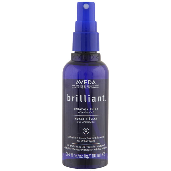Aveda Brilliant Spray-on Shine (Glanz) 100ml