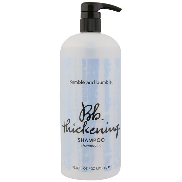 Bb Thickening Shampoo (1000ml)