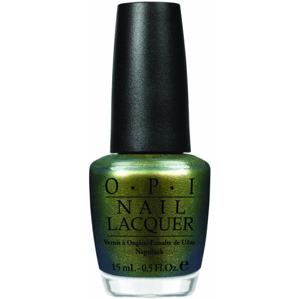 OPI Just Spotted The Lizard Nail Lacquer 15ml