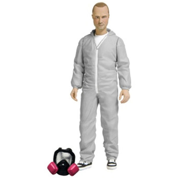 Breaking Bad Jesse Pinkman Hazmat Suit