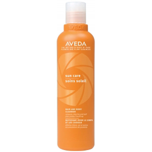 Aveda After Sun Hair & Body Cleanser (Haar & Körper)250ml