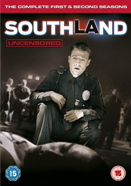 Southland - Seasons 1-2