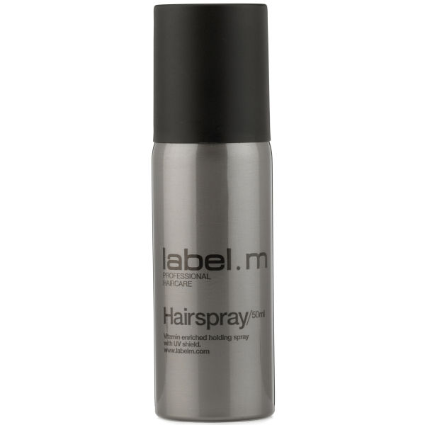 This is an image of Refreshing Label M Extreme Hold Hairspray