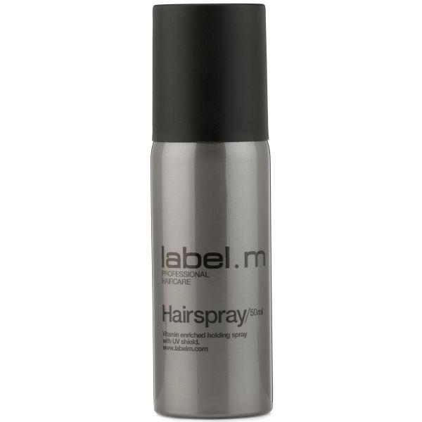 label.m Mini Hairspray