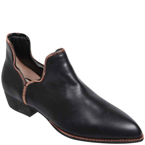 senso s bertie iv ankle boots black free uk