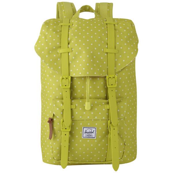 Herschel Supply Co. Little America Mid Volume Backpack - Apple