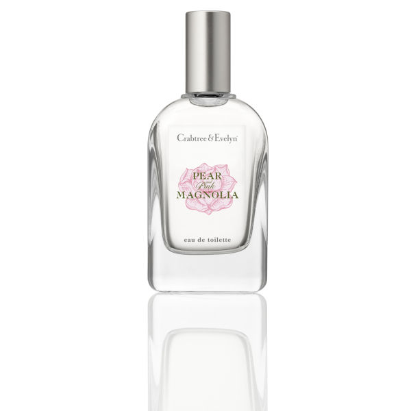 Crabtree & Evelyn Pear and Pink Magnolia EDT (30ml)
