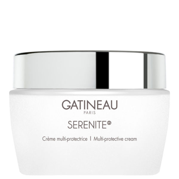 Gatineau Serenite Multi Protective Comfort Cream For Sensitive Skin (50ml)