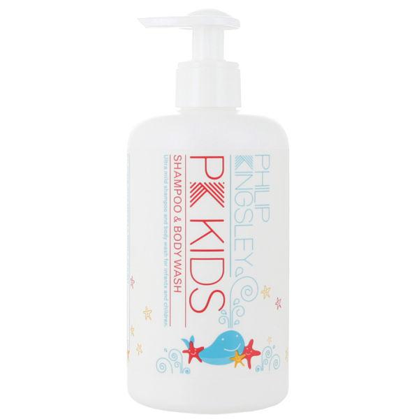 Philip Kingsley shampoing pour le bébé et gel douche (500ml)