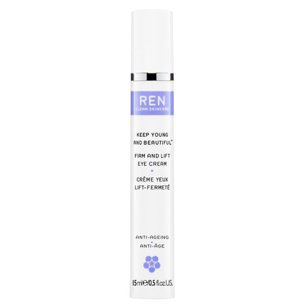 REN Keep Young and Beautiful™ Firm and Lift Eye Cream