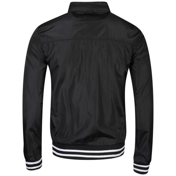 Atticus Black Marley Jacket 100