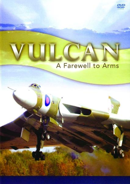 Vulcan: A Farewell To Arms
