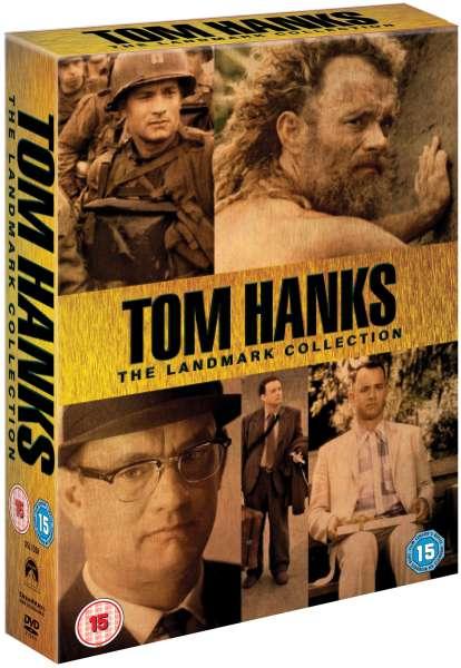 Tom Hanks: The Landmark Collection