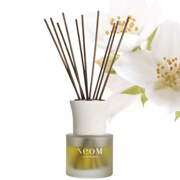 Neom Luxury Organics Real Luxury: Reed Diffuser (100ml)