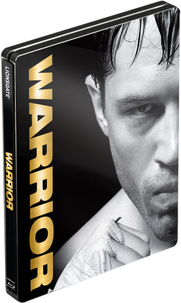 Warrior - Zavvi Exclusive Limited Edition Steelbook