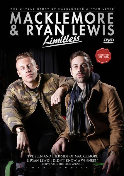 Macklemore and Ryan Lewis: Limitless