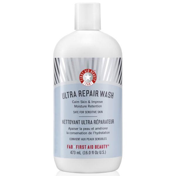 First Aid Beauty nettoyant rétablissant (473ml)