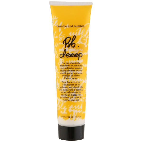 Bumble and bumble Deep Treatment (150ml)