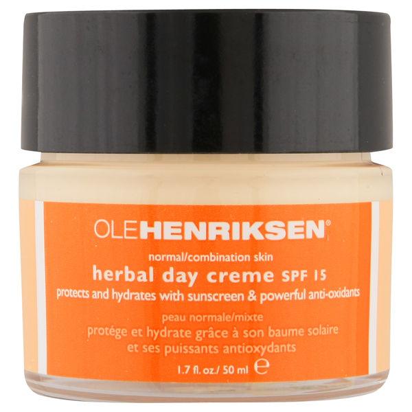 Ole Henriksen Herbal Day Creme Spf15 (50g)