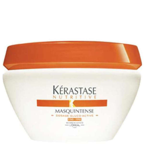 k rastase nutritive masquintense cheveux fins 200ml hq hair. Black Bedroom Furniture Sets. Home Design Ideas