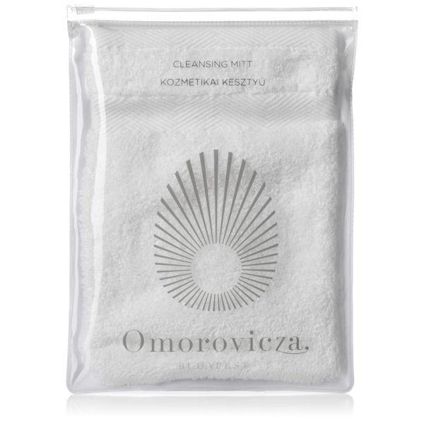 Omorovicza專用潔膚手套