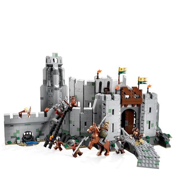 LEGO Lord of the Rings: The Battle of Helm's Deep (9474