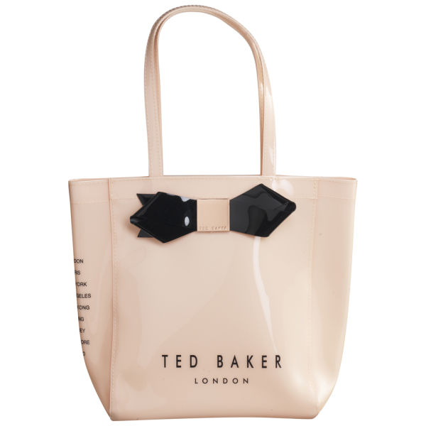 9929d9c44763 Ted Baker Tinicon Small Bow Icon Bag - Light Pink  Image 1