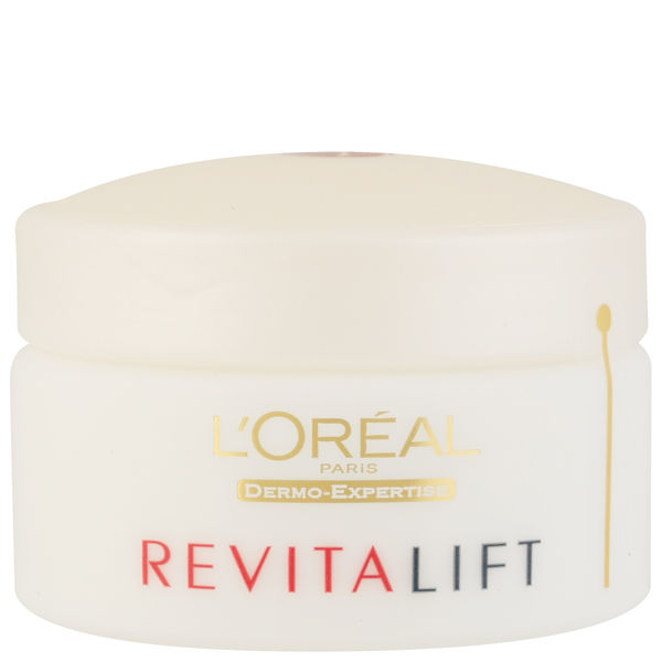 Crème de nuit Raffermissante + Anti-rides Dermo Expertise Revitaliftde L'Oréal Paris (50ml)