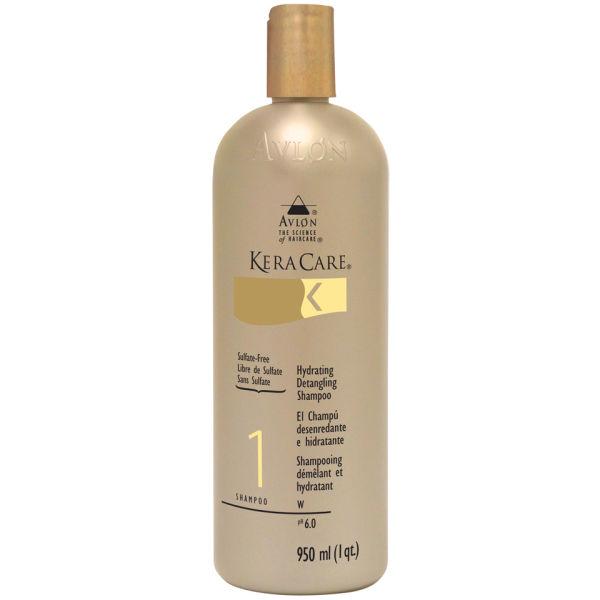 KeraCare Hydrating Detangling Shampoo (32 oz.)