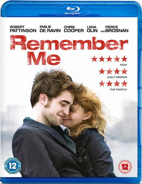 Remember Me Blu Ray Zavvi Com